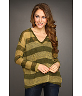 Gabriella Rocha - Annelise V-Neck Sweater