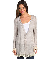 Gabriella Rocha - Audrie Button Up Cardigan