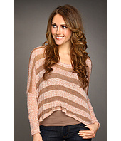 Gabriella Rocha - Bandy Stripe Sweater
