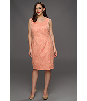 Calvin Klein - Plus Size Shift Dress