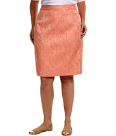 Calvin Klein - Plus Size Pencil Skirt