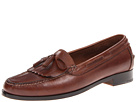 Cole Haan - Braddock (Saddle Tan) - Footwear