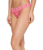 Hanky Panky - Cross-Dye Original Thong