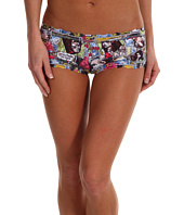 Hanky Panky - Comic Strip Boyshort
