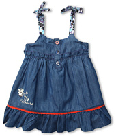 Primigi Kids - Abito Tencel (Infant/Toddler)