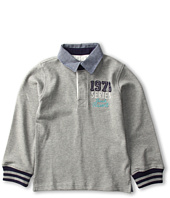 Primigi Kids - Polo Piquet (Toddler/Little Kids/Big Kids)
