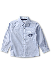 Primigi Kids - Camicia Oxford ML (Toddler/Little Kids/Big Kids)