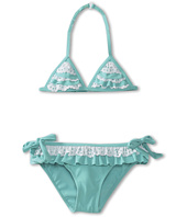 Primigi Kids - Two Piece Ruffle Swimsuit (Toddler/Little Kids/Big Kids)