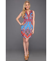 Hale Bob - Julie S/L Silk Jersey Dress