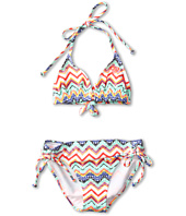 Roxy Kids - Eternal Summer Double Triangle Set (Big Kids)