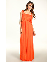 Brigitte Bailey - Waldina Maxi Ruffle Dress