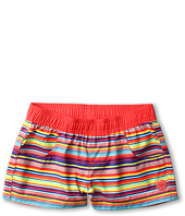 Roxy Kids - Sea Side Sun Shore Boardshort (Big Kids)
