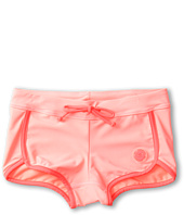 Roxy Kids - Wild and Free Sea Shells Boardshort (Big Kids)