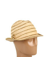Juicy Couture - Lurex Striped Fedora