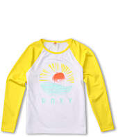 Roxy Kids - Roxy Bonfire Sand Dancer Rashguard (Big Kids)