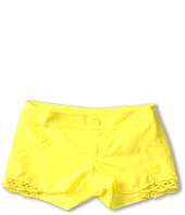 Roxy Kids - Roxy Bonfire Sunny Boardshort (Big Kids)