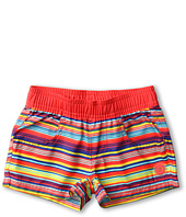 Roxy Kids - Sea Side Sun Shore Boardshort (Toddler/Little Kids)