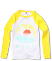 Roxy Kids - Roxy Bonfire Sand Dancer Rashguard (Toddler/Little Kids)
