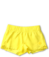 Roxy Kids - Roxy Bonfire Sunny Boardshort (Toddler/Little Kids)