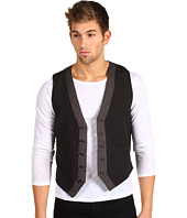 Marc Ecko Cut & Sew - Cotton Poly Vest
