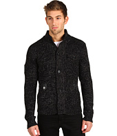 Marc Ecko Cut & Sew - Twist Yarn Burnout Cardigan