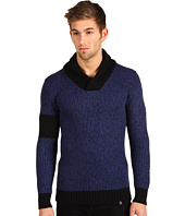 Marc Ecko Cut & Sew - Armband Shawl Rib Sweater