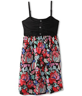 Roxy Kids - Rally Up Dress (Big Kids)