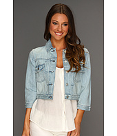 Levi's® Juniors - Crop Trucker Jacket