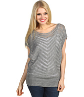 Christin Michaels - Caddi Short Sleeve Sweater