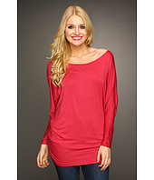 Christin Michaels - Bonny Synched Arm Top