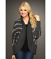 Christin Michaels - Estra Striped Cardigan