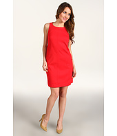 Laundry by Shelli Segal - Mod A-Line Ponte Dress