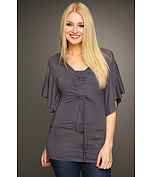 Christin Michaels - Marcie Rouched Top