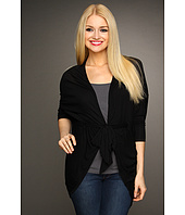 Christin Michaels - Elinor Dolman Sleeve Cardigan