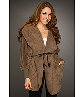 Christin Michaels - Deana Fuzzy Jacket