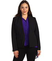 Kenneth Cole New York - Plus Size Aaliyah Blazer