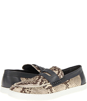 Just Cavalli - Python Effect Penny Loafer