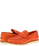 Just Cavalli - Penny Loafer with Rubber Sole