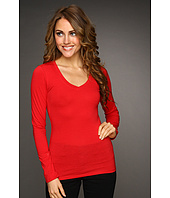 Gabriella Rocha - Zana V-Neck Long Sleeve Top