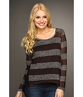 Gabriella Rocha - Genevie Stripe Knit Sweater