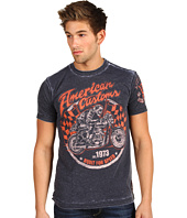 Affliction - AC Cafe S/S Crew