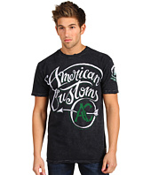 Affliction - Zed S/S Crew