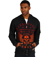 Affliction - Motor Rebels Zip Hoodie