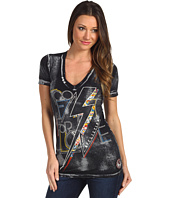 Affliction - Too Fast S/S V-Neck