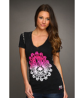 Affliction - Graded S/S V-Neck