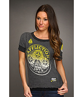 Affliction - Triumph Crop Top