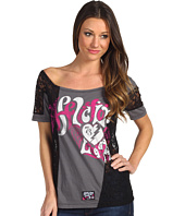 Affliction - Lonely Heart Circus BF Tee