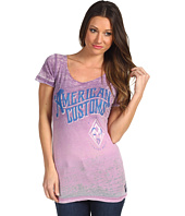 Affliction - Manhattan Scoop Neck Tee