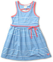 Roxy Kids - Sweltering Heart Dress (Toddler/Little Kids)
