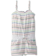 Roxy Kids - Splashing Fun Romper (Toddler/Little Kids)